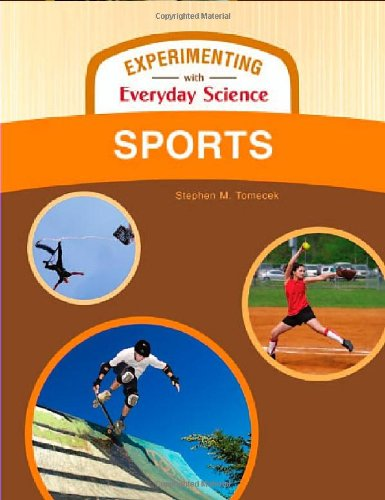 9781604131703: Sports (Experimenting with Everyday Science)