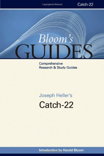 the satire of war in catch 22 by joseph heller Get to know novelist joseph heller, who wrote the satirical novel catch-22, a  significant works of postwar protest literature, on biographycom.