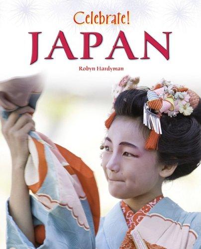 9781604132687: Japan (Celebrate!)