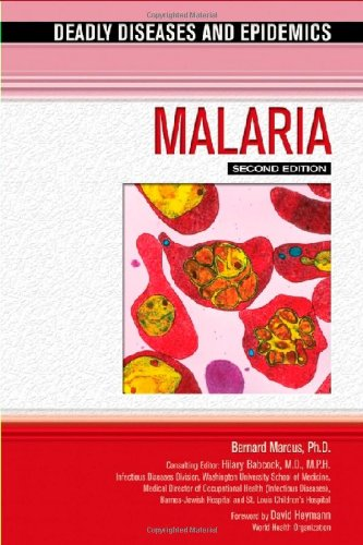 9781604132816: Malaria (Deadly Diseases and Epidemics)