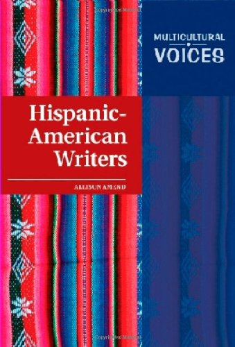 9781604133127: Hispanic-American Writers (Multicultural Voices)