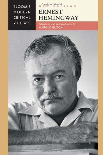 9781604133646: Ernest Hemingway (Bloom's Modern Critical Views (Hardcover))