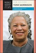 9781604133684: Toni Morrison (Bloom's Modern Critical Views (Hardcover))