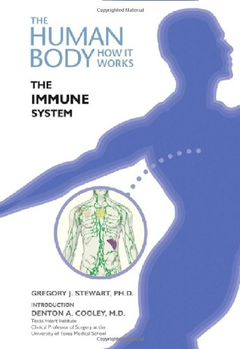 The Immune System (The Human Body: How It Works)