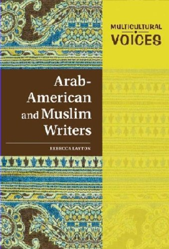 9781604133776: Arab-American and Muslim Writers (Multicultural Voices)