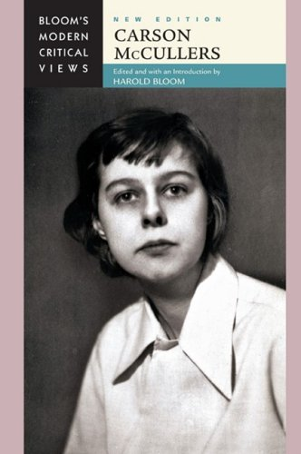 9781604133943: Carson McCullers (Bloom's Modern Critical Views (Hardcover))