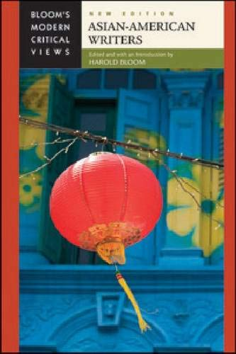 9781604134018: Asian-American Writers (Bloom's Modern Critical Views (Hardcover))