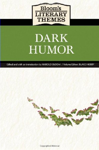 Dark Humor: Not Available (Not