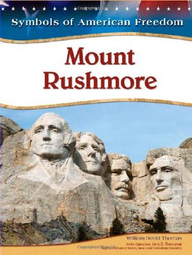 9781604135152: Mount Rushmore (Symbols of American Freedom)
