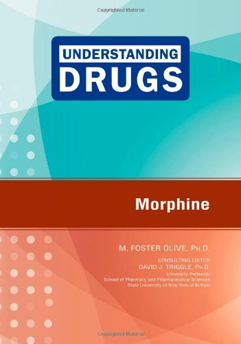 Morphine: M. Foster Olive