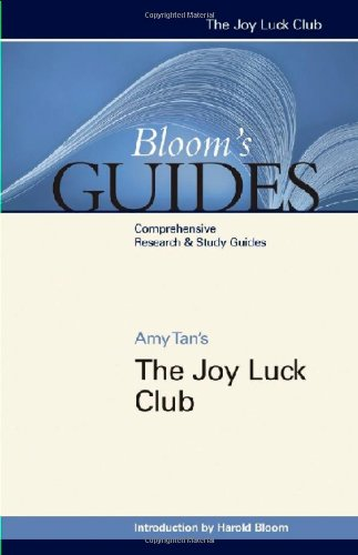 9781604135749: Amy Tan's the Joy Luck Club (Bloom's Guides (Hardcover))