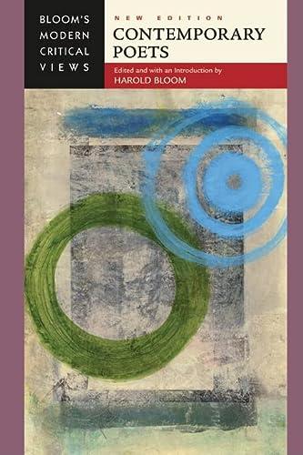 Contemporary Poets [New Edition]: Bloom, Harold editor