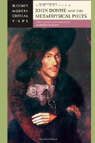 9781604135909: John Donne and the Metaphysical Poets (Bloom's Modern Critical Views (Hardcover))