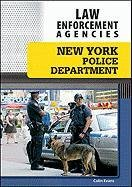 9781604136142: New York Police Department (Law Enforcement Agencies)