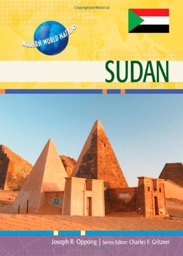9781604136203: Sudan (Modern World Nations)