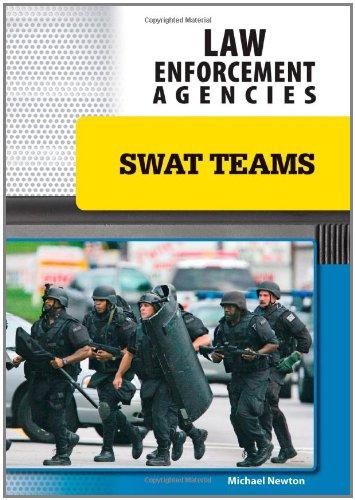 9781604136258: Swat Teams (Law Enforcement Agencies)