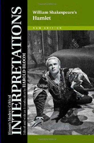 9781604136326: Hamlet - William Shakespeare (Bloom's Modern Critical Interpretations)