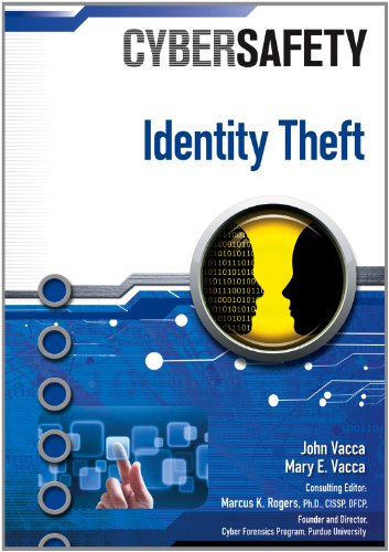 9781604137002: Identity Theft (Cybersafety)