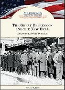The Great Depression and the New Deal: Ronald A. Reis
