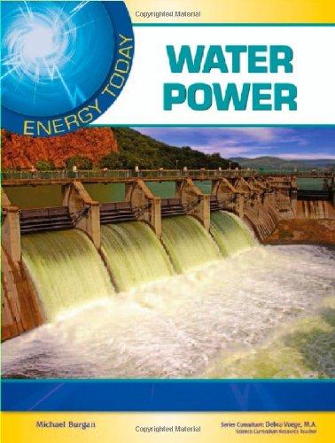 Water Power: Michael Burgan