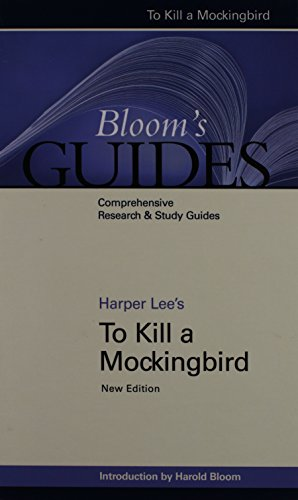 """9781604138115: """"To Kill a Mockingbird"""" (Bloom's Guides) (Bloom's Guides (Hardcover))"""
