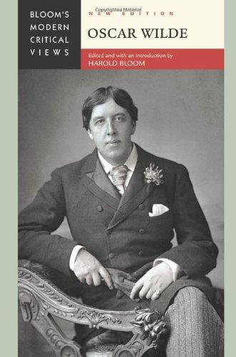Oscar Wilde (Bloom's Modern Critical Views)