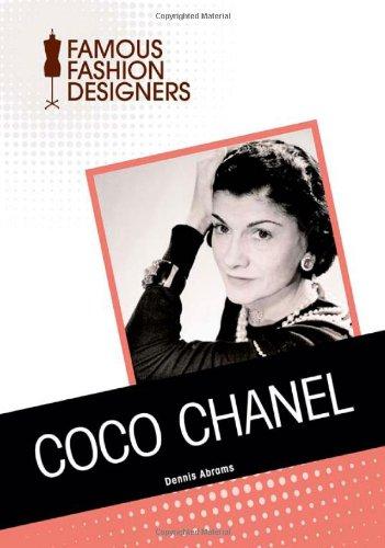 9781604139259: Coco Chanel (Famous Fashion Designers)