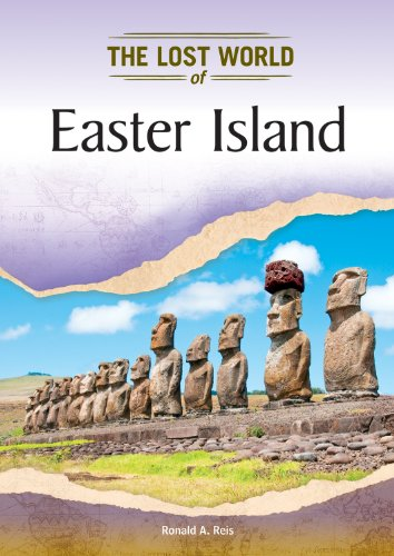 9781604139723: Easter Island (Lost Worlds and Mysterious Civilizations)