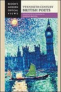 9781604139907: Twentieth-Century British Poets (Bloom's Modern Critical Views (Hardcover))