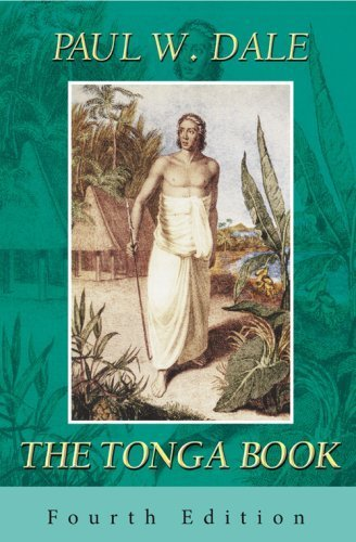 The Tonga Book: Dale, Paul W.