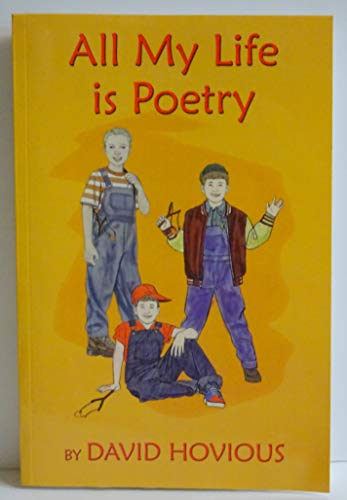 9781604140514: All My Life is Poetry