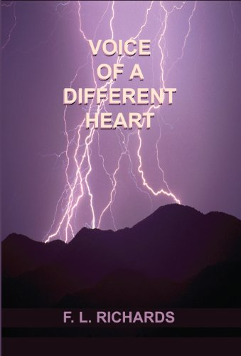 9781604141030: Voice of a Different Heart