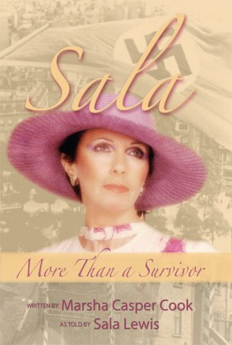 9781604141115: Sala More Than a Survivor