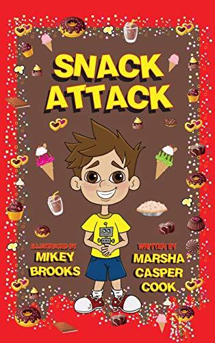 9781604141238: Snack Attack