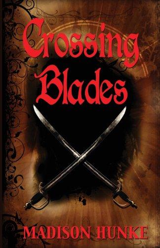 9781604145892: Crossing Blades