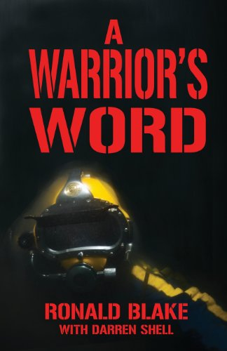 9781604146417: A Warrior's Word