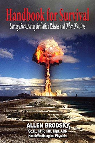 Handbook for Survival - Information for Saving: Allen Brodsky