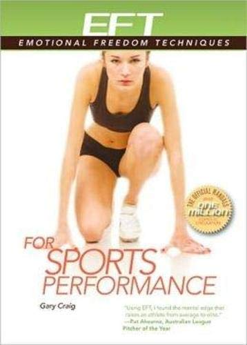 9781604150520: EFT for Sports Performance