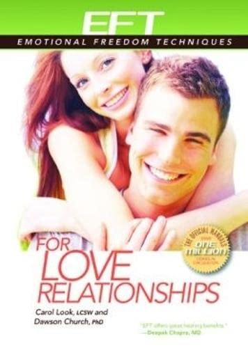 9781604152456: Eft for Love Relationships