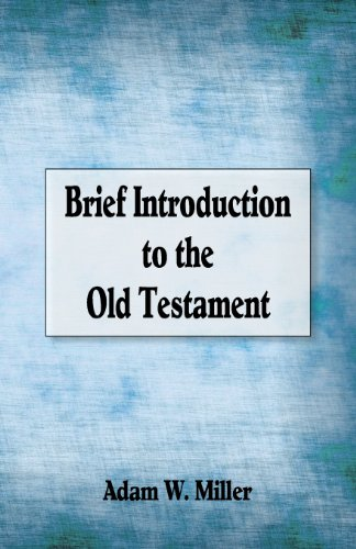 9781604169058: Brief Introduction to the Old Testament