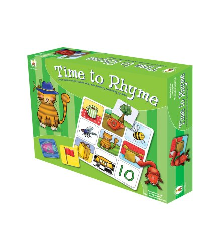 9781604186680: Time to Rhyme