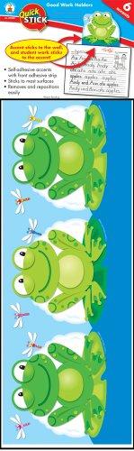 9781604186932: Frog Good Work Holder