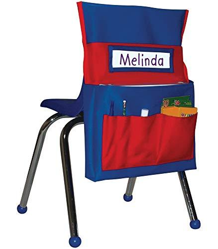 9781604189018: Chairback Buddy(tm) Pocket Chart