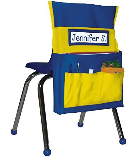 9781604189025: Chairback Buddy(tm) Pocket Chart