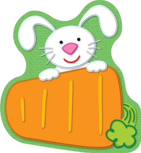 9781604189421: Bunny Notepad