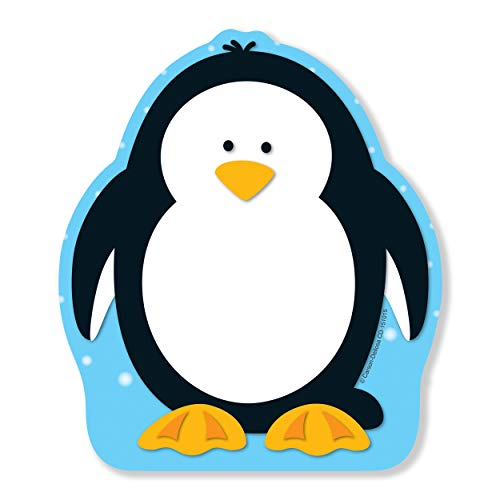 9781604189568: Penguin Notepad