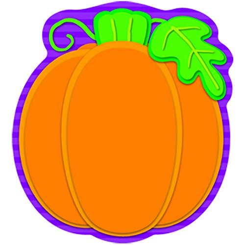 9781604189582: Pumpkin Notepad