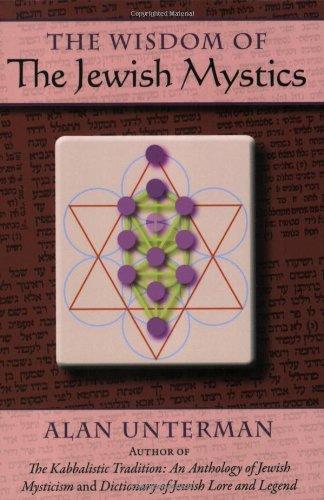 9781604190137: The Wisdom of the Jewish Mystics
