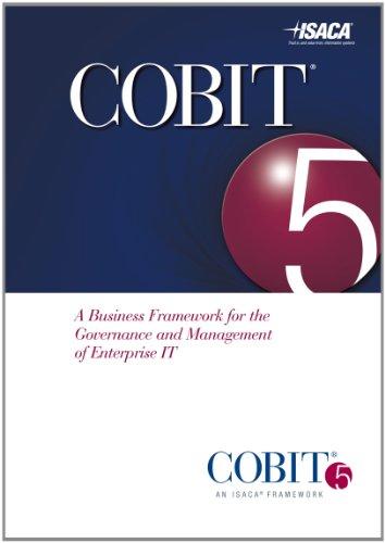 9781604202373: COBIT 5 Framework