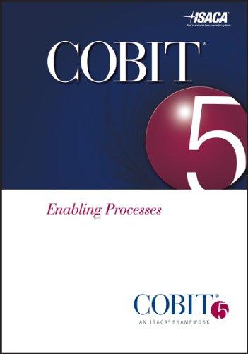 9781604202397: COBIT 5: Enabling Processes